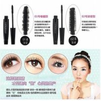 THE FACE SHOP FRESHIAN BIG MASCARA VOLUMISING AND LENGTHENING