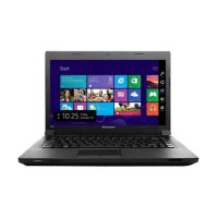 Lenovo IdeaPad G40-45-DID - 14' - AMD QuadCore A6 6310 - RAM 2GB - Hitam