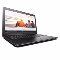 LENOVO IdeaPad 110-14-N3160 - RAM 2GB - QuadCore N3160 - 14' - Win10 - Black
