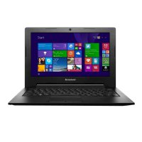 LENOVO IdeaPad 110-14 - RAM 4GB - DualCore N3060 - 14' - Win10 - Black
