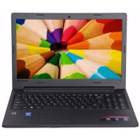 Lenovo IdeaPad 100-15IBD 15.6' Intel Core i3-5005U - 2GB RAM - 500GB HDD - Windows 10 - Hitam