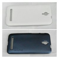 Ume ultra thin leather back case asus zenfone c