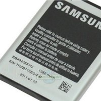 Samsung Battery for Ace/gio/fit s5830/s5660/s5670 Original 100%