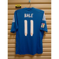 [Siap Kirim] Real Madrid 2013-14 Away. BNWT. BALE. Original Jersey