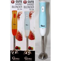 Oxone Ox 204 Cute Hand Blender New Wl Shop Termurah07
