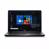 Dell Inspiron 15-5567 - Intel Core i5-7200 - 8GB - 1TB - VGA 2GB - 15.6' - Windows 10 SL - Black