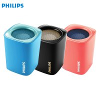 Original Philips BT100 wireless portable speaker