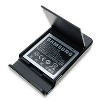 SAMSUNG Battery Charger Stand Galaxy S2 Original