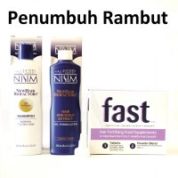 Shampoo Biofactors + Tonic Biofactors Normal Kering + Supplement FAST
