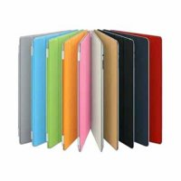 Smart Case Conjoined (Polyurethane) for iPad Mini 1, 2, 3