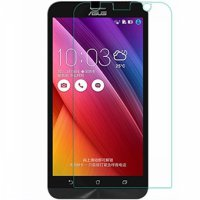 Taff 2.5D Tempered Glass Curved Edge 0.33mm for ASUS Zenfone 2 Laser (5 Inch)