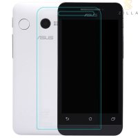 Zilla 2.5D Tempered Glass Curved Edge 9H 0.26mm for ASUS Zenfone 4