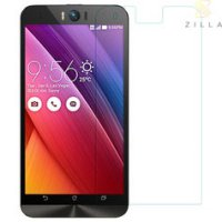 Zilla 2.5D Tempered Glass Curved Edge 9H 0.26mm for ASUS ZenFone Selfie (ZD551KL)
