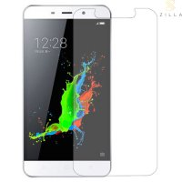 Zilla 2.5D Tempered Glass Curved Edge 9H 0.26mm for Coolpad Note / 8670
