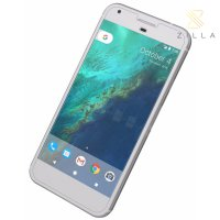 Zilla 2.5D Tempered Glass Curved Edge 9H 0.26mm for Google Pixel