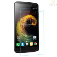 Zilla 2.5D Tempered Glass Curved Edge 9H 0.26mm for Lenovo K4 Note