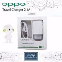 Termurah Charger Travel Changger Oppo 2A Ak903 Original Ori