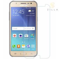 Zilla 2.5D Tempered Glass Curved Edge 9H 0.26mm for Samsung Galaxy J5 Prime
