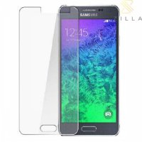Zilla 2.5D Tempered Glass Curved Edge 9H 0.26mm for Samsung Galaxy A5 5 Inch 2015