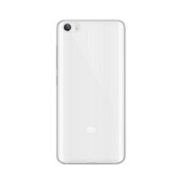 Ultra thin case Xiaomi Mi 5 - Clear