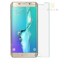 Zilla 2.5D Tempered Glass Curved Edge 9H 0.26mm for Samsung Galaxy S6 Edge Plus