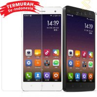 Zilla 2.5D Tempered Glass Curved Edge 9H 0.26mm for Xiaomi Mi4