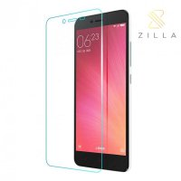 Zilla 2.5D Tempered Glass Curved Edge 9H 0.33mm for Xiaomi Redmi Note 2