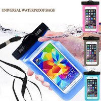 [globalbuy] Waterproof Mobile Phone Bags Pouch Case Cover For Apple iPod Touch 4 5 6 For i/3627607