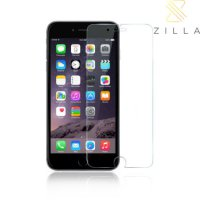 Zilla 2.5D Anti Blue Light Tempered Glass Curved Edge 9H for iPhone 6 Plus