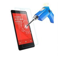 Zilla 2.5D Tempered Glass Curved Edge 9H 0.26mm for Xiaomi Redmi Note