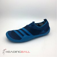 Sepatu Outdoor Adidas Original Climacool Jawpaw Slip On skyBlue S80816