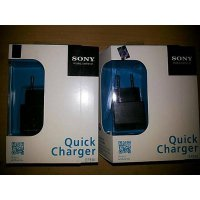 Termurah Travel Charger Sony Xperia Original Micro Usb
