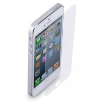 Termurah Zilla 2.5D Tempered Glass Curved Edge 9H 0.26Mm For Iphone 5/5S/5C/Se Beli 1 Gratis 1