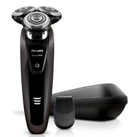 PHILIPS 9000 Series S9031/12 Wet Dry Electric Shaver with Click on Styler