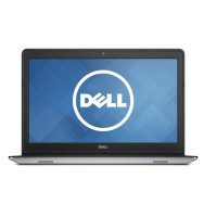Dell Inspiron 14-5459 - RAM 4GB - Intel Core i7-6500U - ATI R5-4GB - 14'LED - Silver