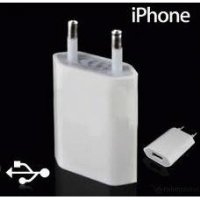 Termurah Original Charger Iphone & Ipod Touch + Cable