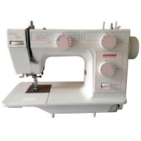 mesin jahit quilting, craft, patchwork Janome ns 7210