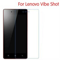 [globalbuy] 10x FOR Lenovo Vibe Shot SCREEN PROTECTOR ANTI SCRATCH HD CLEAR LCD FOIL GUARD/4087268