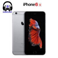 iPhone 6S 64GB Grey Gold - Koado Shop