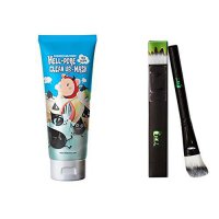 [macyskorea] Elizavecca Milkypiggy Hell-Pore Clean Up Nose Mask + Pack Brush SET/17537901