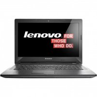 Lenovo Ideapad Y50-70 - 15.6'FHD - Intel Core i7-4710HQ - RAM 8GB - GTX860-4GB - Windows 8.1 - Hitam