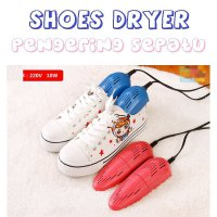 Shoes Dryer / Pengering Sepatu / Anti Bau / Drier