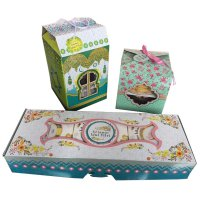 parcel ina cookies isi 2 toples