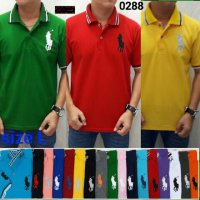 Kaos Polo Playmore size L | Kaos Polo size L
