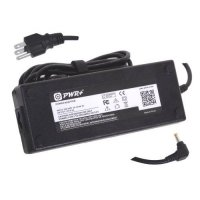 [poledit] PWR+ Pwr+ 120W Extra Long 14 Ft AC Adapter Laptop Charger for HP Pavilion Zd7000/9720151