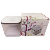 Huawei Home Router B183 3G WiFi Router 21Mbps - Putih