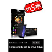 Anti Gores – GOSCREEN SONY XPERIA T3