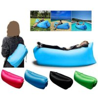 Lazy Bag - Sleeping Air Bag - Sofa Angin