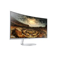 SAMSUNG 34' C34F791 CURVED Widescreen Monitor