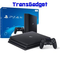 Konsol Sony PlayStation PS4 Pro 1 TB (CUH-7001B)